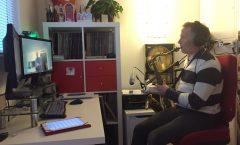 Skype sax lessons